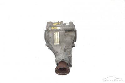 Bentley Continental GT GTC Flyng Spur 2006 Rear differential diff