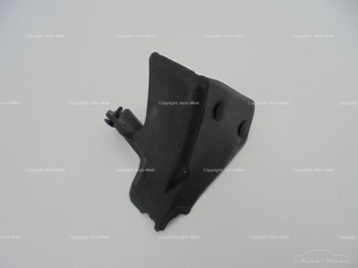 Aston Martin DB9 DBS Virage LH door seal moulding