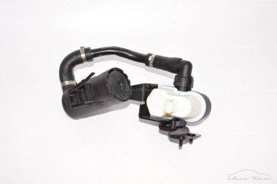 Maserati Granturismo Quattroporte Emmision Fuel Vapor leak diagnosis pump