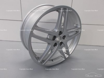 Ferrari F430 F136E Alloy wheel rim 7.5Jx19