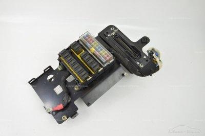 Lamborghini Murcielago LP640 PMC control unit module with relay fuse box