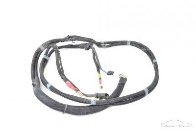 Lamborghini Gallardo Spyder LP520 5.0 V10 2007 Positive battery cable harness loom wiring