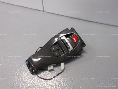 Ferrari 458 Italia F142 Switch carbon panel