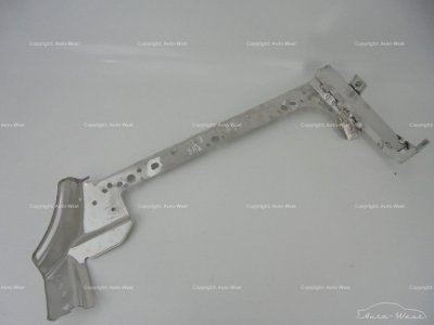 Ferrari 458 Italia F142 Rear right subframe frame mounting bracket