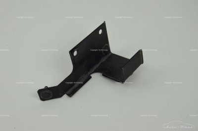 Ferrari 599 GTB Fiorano F141 Bracket panel trim base