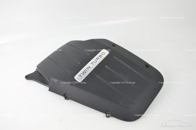 Bentley Continental GT 2003 GTC 2006 Flying Spur 2006 Left air filter cover