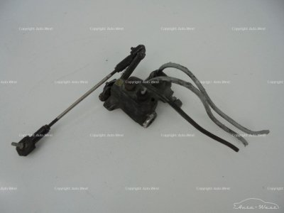 Ferrari 456 M GTA F116 Suspension valve reductor