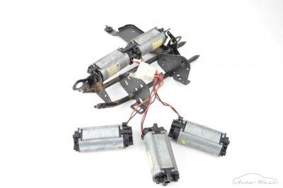 Ferrari 456 M GT GTA F116 Seat mechanism motors