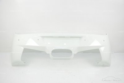 Ferrari 458 Italia F142 Rear bumper for upper carbon version for PDC sensor