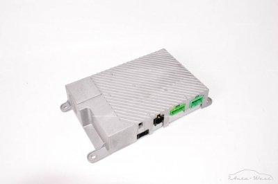 Ferrari Portofino F164 Radio channel amplifier