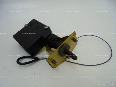 Ferrari 550 575 Maranello Fuel cap opening motor actuator