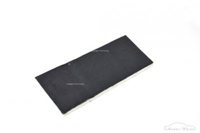 Ferrari F430 430 360 Modena F131 F133B Vin inspection insulation mat