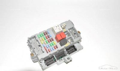 Maserati Granturismo M145 Quattroporte M139 Dashboard control unit fusebox