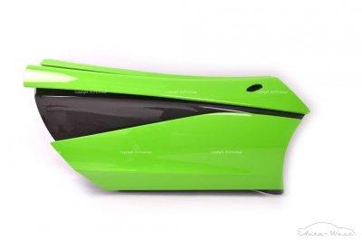 MCLAREN 540C 570S 570GT Right carbon door