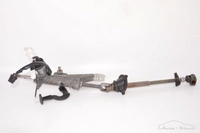 Maserati 3200 GT Steering column with ignition switch barrel and key