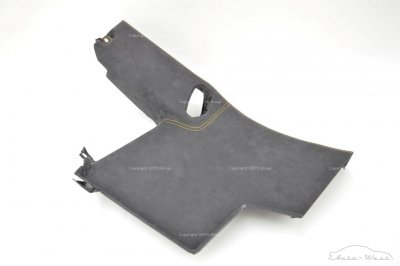 Lamborghini Aventador LP700-4 SV Rear left pillar cover trim