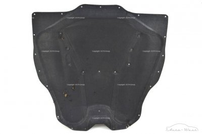 Ferrari FF F151 Front bonnet hood engine lid insulation