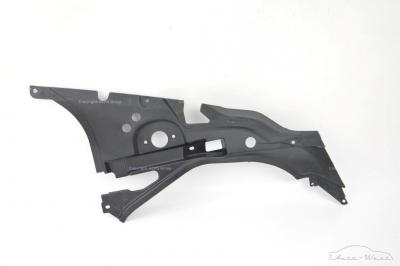 Lamborghini Aventador Plastikowy panel obudowa maski przedniej lewy