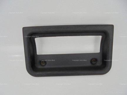 Aston Martin DB9 DBS Vantage Trim panel cover base