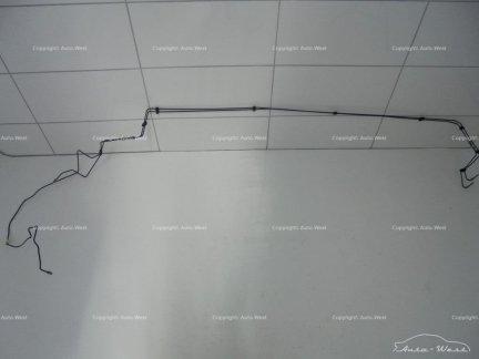 Aston Martin DB9 DBS Virage ABS brake cables pipes hoses