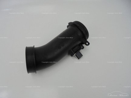 Aston Martin Vantage V8 Air mass flow sensor with pipe hose