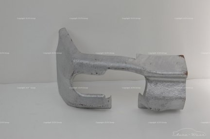Ferrari 550 575 Maranello Rear right insulation heat shield