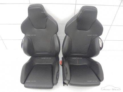 Aston Martin DB9 Vantage V8 Set of seats passenger and driver