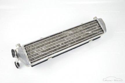 Lamborghini Gallardo LP560 Oil radiator cooler