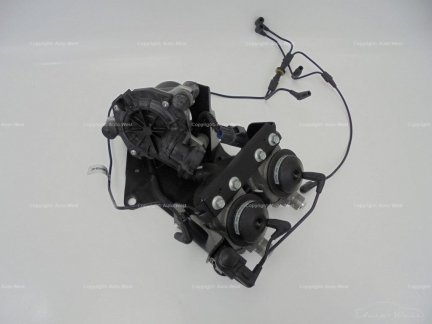 Aston Martin Vantage 4.7 V8 Secondary air injection pump and bracket
