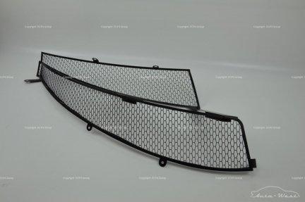 McLaren Mp4-12C Right side grille grid