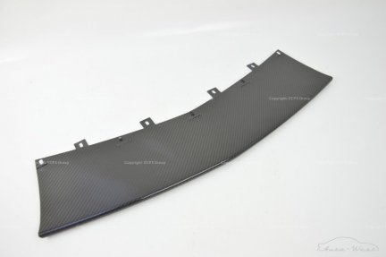 Lamborghini Gallardo LP560 Front bumper carbon spoiler splitter diffuser