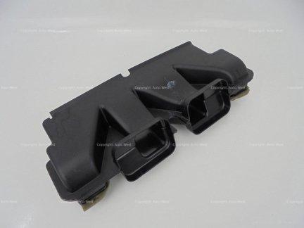 Aston Martin DB9 DBS Vantage LHD Heater Air duct diffuser hose pipe