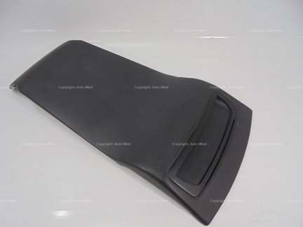 Aston Martin DB9 DBS Virage Rear shelf Panel trim cover coupe