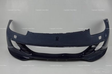Ferrari GTC4 Lusso Front bumper for PDC and camera