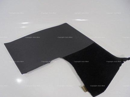 Aston Martin Vantage Coupe LH quarter panel trim