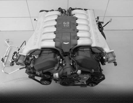 Engines & parts