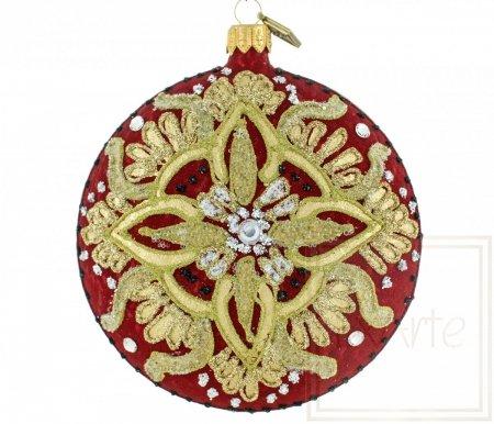 Medalion 10cm - Sarabanda