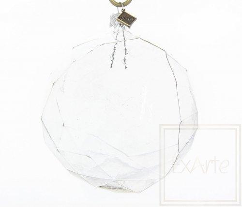 Wielościan 12,5cm - Przejrzystość