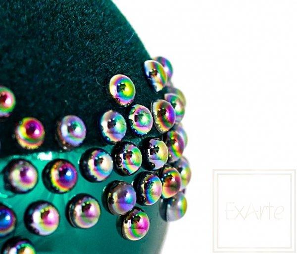 Kula 10cm - Świetlne fale