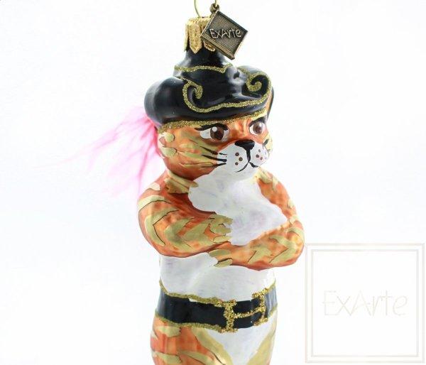 Kot w butach - 14cm