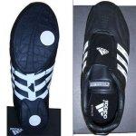 obuwie Adidas Adi-Lux do sztuk walki-czarne