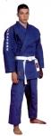 Judoga wyczynowa - niebieska