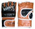 Rękawice do MMA MASTERS - GFT-4000