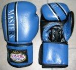 Rękawice bokserskie MASTERS - RBT-1 10oz