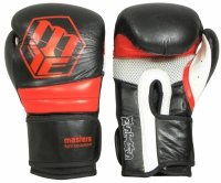 Rękawice bokserskie RBT-11A MASTERS