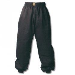 Spodnie treningowe do kung-fu mieszanka