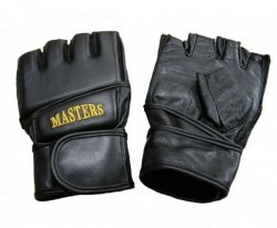 Rękawice do wolnej walki GF-1