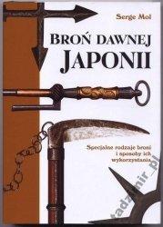 Broń dawnej Japonii - Mol Serge