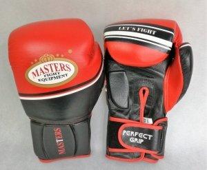 Rękawice bokserskie skóra RBT-LF 16oz.