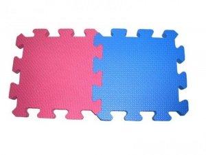 Mata sportowa w formie puzzli SOFT- MP-1S